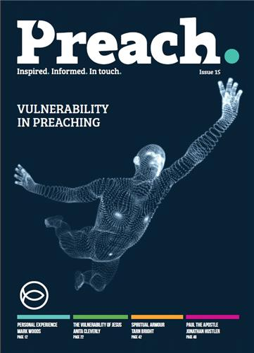 Issue 15: Vulnerability in Preaching