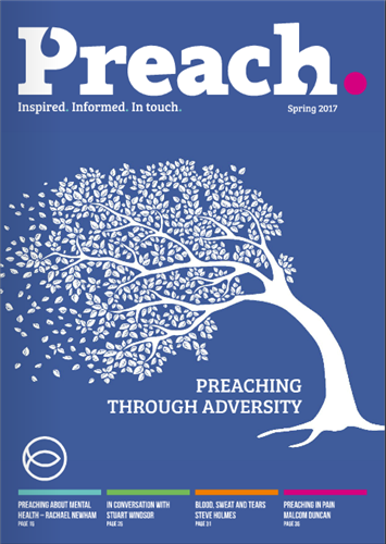 Issue 10: Preaching through Adversity
