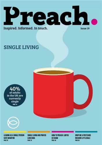 Issue 19: Single Living